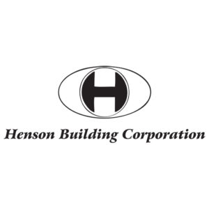 Henson Building Corporation