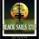 Meet Author, Allen Balogh of Black Sails 1715